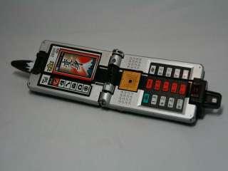 Power Rangers SAMURAI Morpher SAMRAIZERS Shodo phone BANDAI