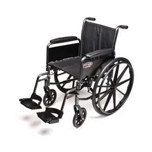 Everest & Jennings Traveler L3 Wheelchair