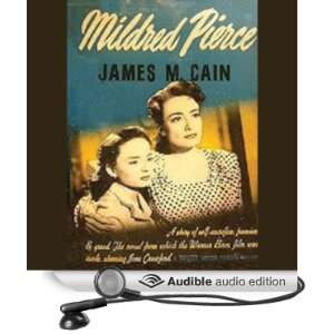 (Audible Audio Edition) James M. Cain, Christine Williams Books