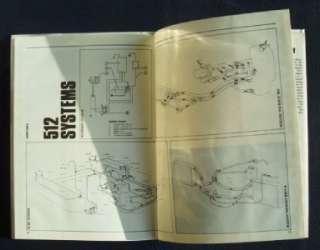FERRARI 312 512 SPORTS RACING CARS PORSCHE HUNTERS BOOK