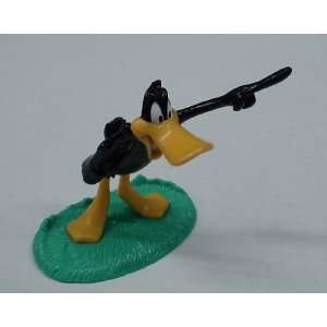 Looney Tunes Daffy Duck PVC Figure Toys & Games