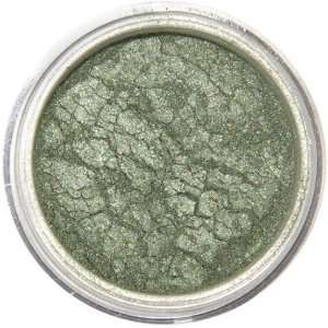 Army Look Shimmer Bare Mineral All Natural Eyeshadow Pigment 2.35g
