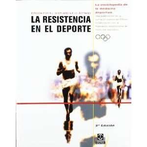 La Resistencia En El DePorte (Spanish Edition