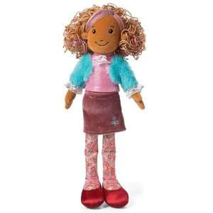 Shayla, Full Sized Groovy Girls Doll Toys & Games