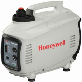 Honeywell 800 Watt Inverter Portable Generator 6064 NEW 696471060645