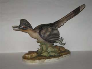 Andrea by Sadek ROAD RUNNER Figurine Statue #8289