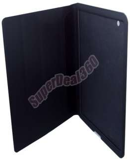 iPad 2 SMART COVER CASE STAND FLIP PROTECTOR FOR APPLE