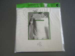 JOCKEY SPORT PERFORMANCE CREW NECK TEE SIZE L, XL