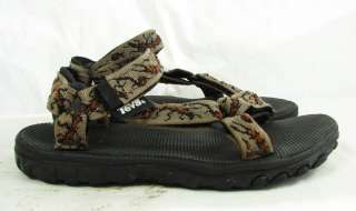 SANDALS SIZE 8 GREAT RIVER TRAIL HIKING WALKING WATER SHOES