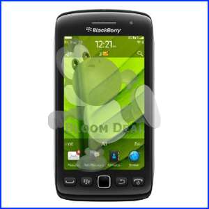 Unlocked AT&T Blackberry Torch 9860 4GB Memory 3G Touch Screen Phone