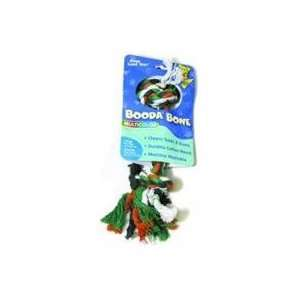 Dog Life 4-Knot Rope Dog Toy Multi-Color - Large 29 Inch Penn Plax INC