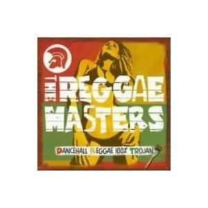 Reggae Masters Dancehall Reggae Various Artists Music