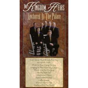 Anchored At The Palace [VHS]: Kingdom Heirs: Movies & TV
