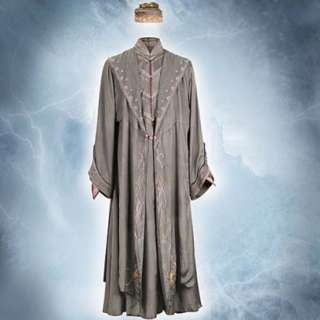 Harry Potter Costume Albus Dumbledore Ensemble Museum Replicas