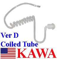 4X Ver D Coil Tube