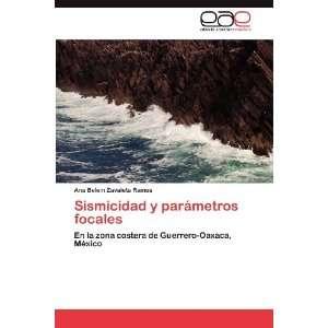 com Sismicidad y parámetros focales En la zona costera de Guerrero