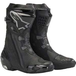 Alpinestars Supertech R Mens Race/High Performance Sports Bike