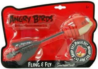 Angry Birds Fling N Fly Game *New*