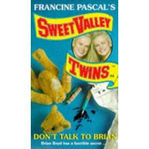 to Brian (Sweet Valley Twins) (9780553503210): Jamie Suzanne: Books