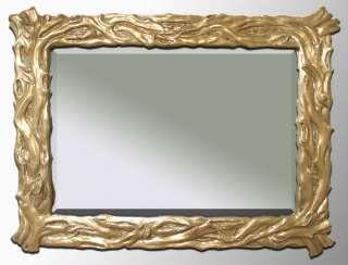 Manzanita Grande Fine Art Extra Large Wall Mirror ~New