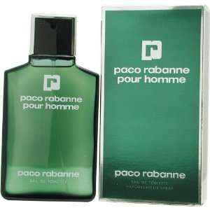 PACO RABANNE by Paco Rabanne EDT SPRAY 1 OZ for MEN