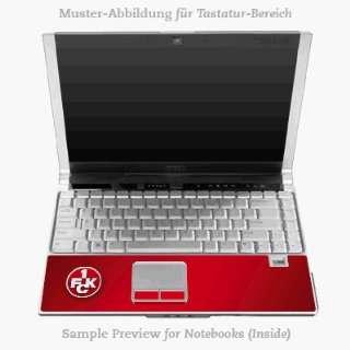 Design Skins for Apple MacBook Pro 17 Tastatur   1. FCK