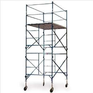 Buffalo Tools Pro Series 07098AZ Two Story Tower, 16 feet by 7 feet by
