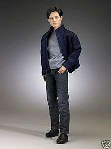 Spiderman 3 Tonner Peter Parker 17 Doll Action Figure