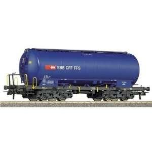 Roco 46658 Sbb Cement Silo Wagon V Toys & Games
