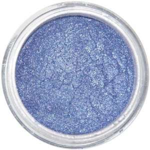 Blue Diamond Shimmer Bare Mineral All Natural Eyeshadow Pigment 2.35g