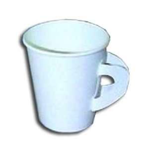 Disposable Hot Paper Cup   8 Oz, 1000/Box