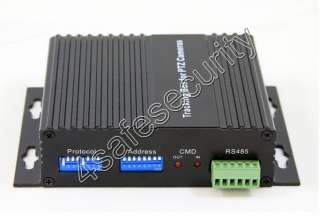 Auto Tracking Box for High Speed PTZ Security Camera M1