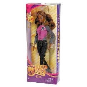 Barbie So In Style In Rocawear Kara Doll Toys & Games