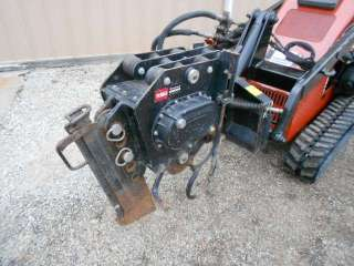 Toro Toro 22437 Vibratory Plow Attachment Ditch Witch
