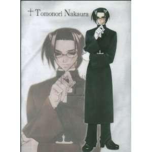 Juvenile Orion Tomonori Nakaura Clear File Folder Toys
