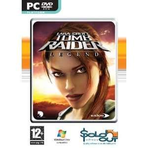 Tomb raider legend (PC) (UK)