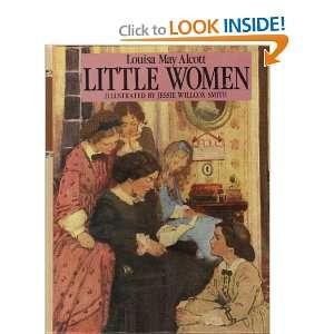 Little Women Louisa May Alcott 9780709704638  Books