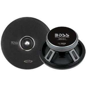 AUDIO 10 Mid Bass Woofer Pro Speaker 4 OHM CPG10.4 Car Electronics
