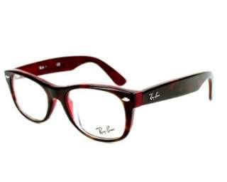 Optical Glasses Numbers : Unisex RAY BAN rx 5228 glasses frames WAYFARER Black