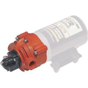 NorthStar Replacement Pump Head   For 12V Diaphragm Pump
