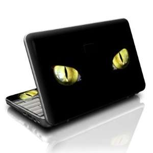 Cat Eyes Design Decorative Skin Decal Sticker for HP Mini