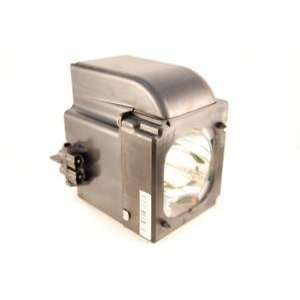 Samsung HLT4675S rear projector TV lamp with housing   high quality
