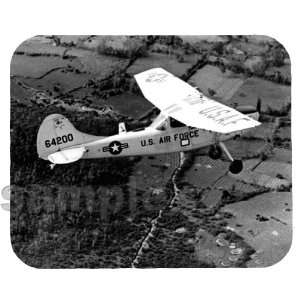 L 19 / O 1 Bird Dog Mouse Pad: Everything Else