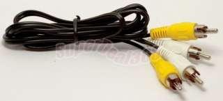 WIRELESS NIGHTVISION CAMERA COLOR NANNY SPY CAM CCTV