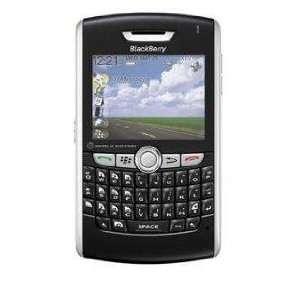 Brand New OEM Blackberry 8830 World Edition Black Gsm
