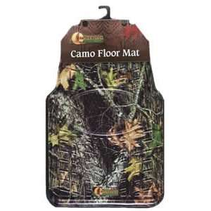 Hatchie Bottom FLOOR MATS  FRONT SET  MAX 4 (Outdoors / Feeders