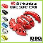 Brembo BRAKE CALIPER Cadillac DT SL ST CT S Deville R