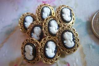 Teeny Tiny~Cameo~Buttons~Baby Doll~Reborn* Soooo Sweet