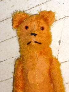 Antique 1920s Teddy Bear Great Bear