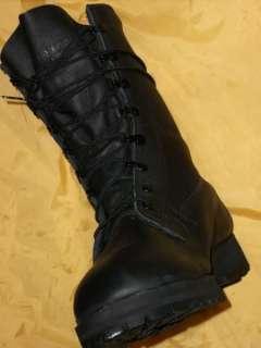 BATES,BELLEVILLE GORE TEX BOOTS 8,9,9.5 W or XW 11.5 R